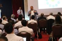 DAĞITIM ŞİRKETİ - Dicle Elektrik Yatırımlarını 3K Projesiyle Geliştirecek