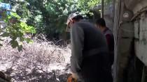 Diyarbakır'da Akreple Mücadeleye Özel Ekip