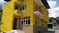 DOĞANKÖY - Doğanköy Ve Pınardere Mahalle Muhtarlıkları Bakım Ve Onarımdan Geçirildi