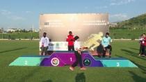 TÜRKİYE ATLETİZM FEDERASYONU - 'Dopingle Mücadele Üst Düzeyde'