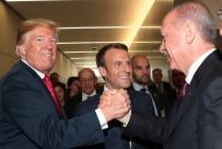 VLADIMIR PUTIN - Dünya Erdoğan-Trump Tokalaşmasını Konuşuyor