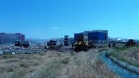 KıŞLA - Erciş Devlet Hastanesine Alternatif Yol