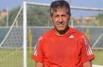 KULÜP BAŞKANI - Erzin Belediyespor'da Teknik Direktör Mehmet Fatih Yılmaz Oldu