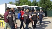 Eskişehir'de FETÖ/PDY Operasyonu Açıklaması 16 Gözaltı