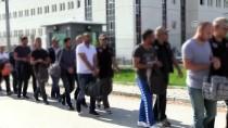 Eskişehir'deki FETÖ'nün Hava Kuvvetleri Yapılanmasına Yönelik Operasyon
