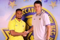 Eskişehirspor'un Yıldızı Maccabi Tel Aviv'e İmza Attı