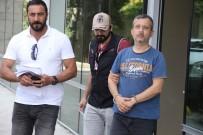 FETÖ'nün Ankesörlü Telefonla Aradığı Tespit Edilen Astsubay Tutuklandı