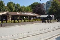 KOCAELISPOR - Fevziye Çay Bahçesine Milyonluk Teklif