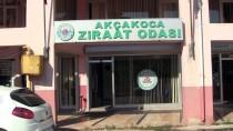 LEVENT ŞAHİN - 'Fiskobirlik'e Sahip Çıkmamız Gerekiyor'