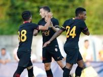EREN DERDIYOK - Galatasaray Hazırlık Maçından 3-1 Mağlup Ayrıldı