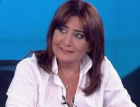 BATTAL İLGEZDI - Gamze İlgezdi'den gazeteciye tehdit