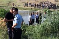 BENDİMAHİ ÇAYI - Gölette Kaybolan Çocuğun Cansız Bedenine Ulaşıldı
