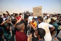 BABIL - Gösterilerde 262 Güvenlik Görevlisi Yaralandı