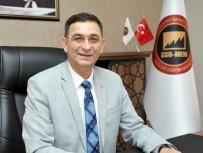 GSO Başkanı Ünverdi'den Gaziantep Sanayicileri Tebrik