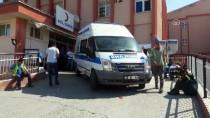 İL SAĞLIK MÜDÜRÜ - GÜNCELLEME - İzmir'de Gıda Zehirlenmesi Şüphesi