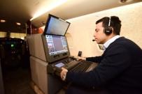 HELİKOPTER PİLOTU - Güvenli Hava Ulaşımı İçin DHMİ Uçuş Kontrol Ekibi 7/24 Seferber
