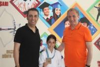 İHLAS KOLEJİ - İhlas Koleji Öğrencisinden Judoda Türkiye Şampiyonluğu