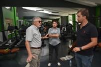 İnönü'de 'Spor Ve Sosyal Yaşam Merkezi' Açılacak