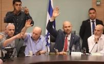 AŞIRI SAĞCI - İsrail Meclisi, Ulus Devleti Yasası'nı Onayladı