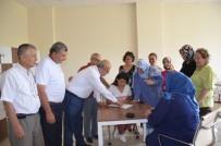 YÜZ YÜZE - İznik'te İstihdam Seferberliği Sürüyor