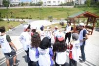 GENÇLİK MECLİSİ - Karesi'de Sokaklar Çocukların
