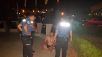 RESMİ NİKAH - Karısı Evden Attı Çırılçıplak Sokakta Kaldı