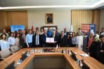 Kayseri OSB İle İŞKUR Arasında 'İşbaşı Eğitim Programı İşbirliği Protokolü' İmzalandı