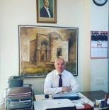 YAZILI AÇIKLAMA - Kent Konseyi Genel Sekreteri Emekli Oldu