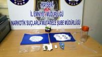 Kente Uyuşturucu Madde Getiren Şahıslar Yakalandı