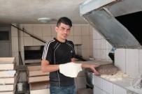 Kerkük'te Başladığı Mesleğini Samsun'da Devam Ettiriyor