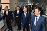 DEVLET DEMIR YOLLARı - Kılıçdaroğlu Açıklaması 'Tren Kazasıyla İlgili Milletvekillerimiz Rapor Hazırladı'