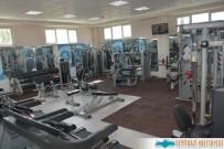 SAUNA - Kırka Spor Merkezi Yeni Kayıtlar Alıyor