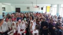 BİTLİS - Kur'an Kursu Öğrencilerinden '15 Temmuz' Etkinliği