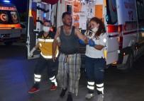 ULUSLARARASI - Kurtarılan Mülteciler Silifke'de Konaklayacak