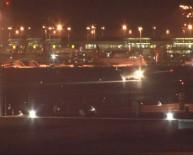 BOEING - Kuş Sürüsüne Giren Uçağın Yolcuları Abuja'ya Başka Uçakla Gönderildi
