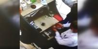 KURUYEMİŞ - ''Laf Cambazı'' Hırsız Alarmı