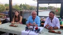 İŞ KADINI - Muğla'da 30 Bin Lira Ücretle Bölgeyi Tanıtacak