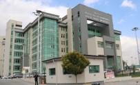 MUHALEFET - Naksan Holding Davası Ertelendi