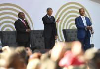 BARACK OBAMA - Obama'dan Trump'a Gönderme