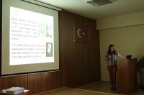 Öğrenciler 'Tarımda Bitki Islahı Ve Tarımsal İnovasyon Bilinci' Konferansına Katıldı