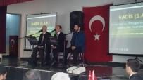 SEMAZEN - Özalp'ta 15 Temmuz Demokrasi Ve Milli Birlik Günü