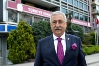 FIRINCILAR - Palandöken'den Erdoğan Ve Yıldırım'a Esnaf İçin Mektup