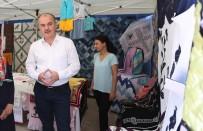 Pamukkale Belediyesinden Engelli Bireylere Büyük Destek