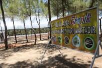 GAZİANTEP HAYVANAT BAHÇESİ - Rengarenk Kelebekler Gaziantep'te Uçacak