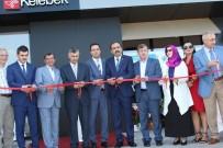 AK PARTİ İL BAŞKANI - Rize'de Mobilya Mağazası Açılışı