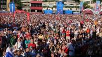 RONALDO - Ruslar'a Göre Dünya Kupası'nın En Başarılı Takımı Rusya