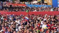 RONALDO - Ruslara Göre Dünya Kupasının En Başarılı Takımı Rusya