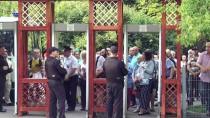 DÜNYA KUPASı - Rusya'da Emeklilik Reformu Protesto Edildi