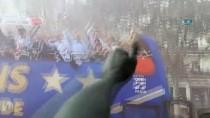 PARIS - Şampiyon Takımlarını Bekleyen Fransızlar Hayal Kırıklığına Uğradı
