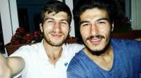 Samsun'da 3 Kişi Kazada Yanan Araçta Can Verdi